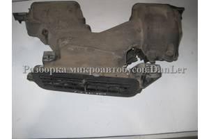 б/у Корпуса печки Opel Vivaro груз.