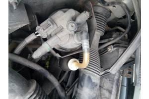Корпуси паливного фільтра Renault Kangoo
