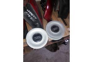 Колпаки Audi