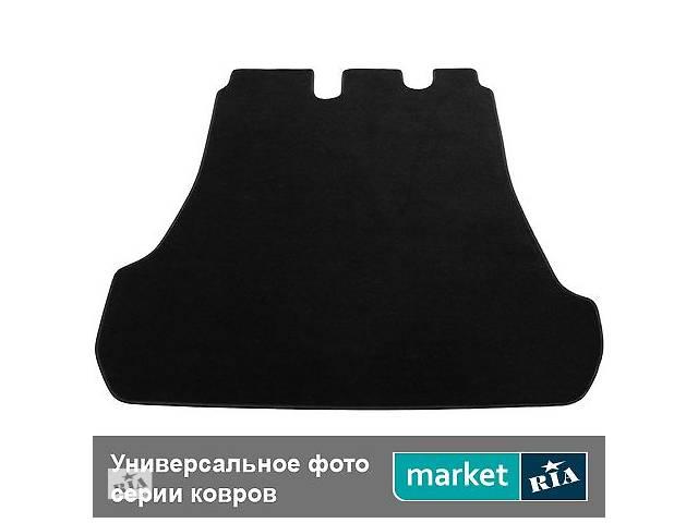 купить бу Коврик в багажник для Dadi Shuttle из Низкого ворса 2005-2016 (Sotra) в Виннице