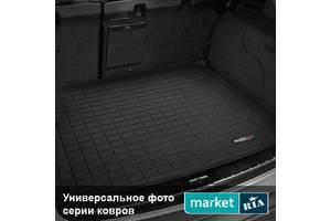 Ковры багажника BMW F10