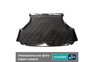 Ковры багажника ВАЗ Largus