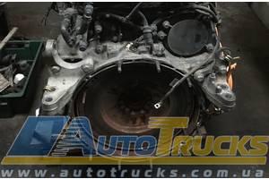 Кожух маховика Б/у для Renault T Truck Range Euro 6