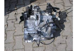 б/у КПП Chevrolet Cruze