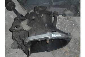 б/у КПП Fiat Bravo