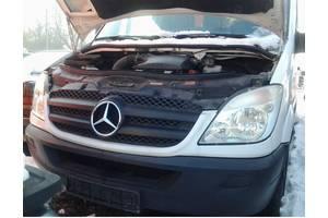 КПП Mercedes Sprinter