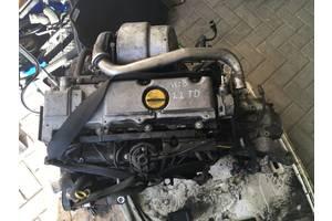 КПП Opel Vectra B