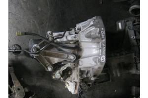 б/у КПП Renault Clio