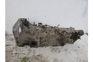 б/у КПП Subaru Legacy