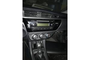 б/у КПП Toyota Corolla