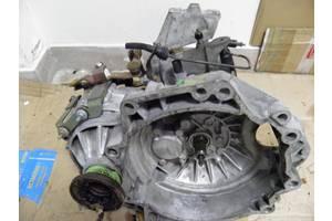 КПП Volkswagen Bora