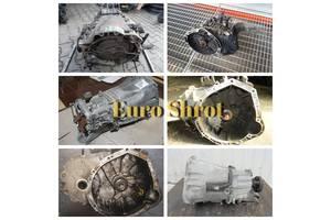 б/у КПП Audi Q7