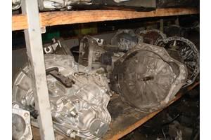 КПП Opel Movano