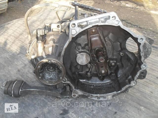 бу КПП Коробка передач VW Golf 4 Polo Skoda Octavia 1 1.9TDI DQY в Ковеле