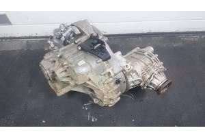 б/у КПП Volkswagen Syncro