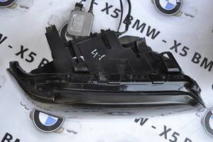 Крепление, кріпленя фары, фари BMW X5 е53 БМВ Х5