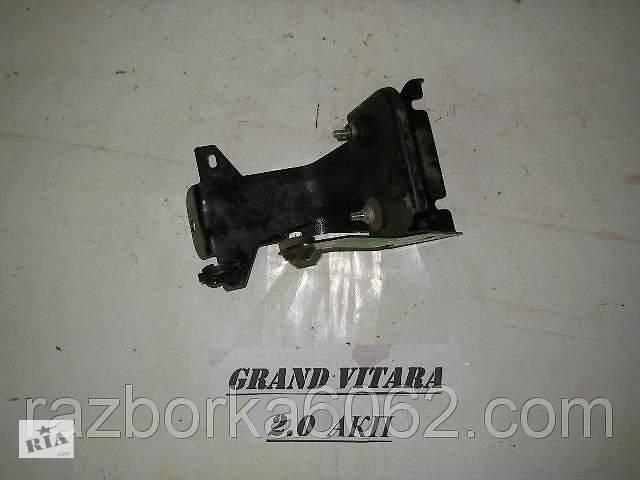 Кронштейн крепления блока ABS Suzuki Grand Vitara (JB) 06-17 (Сузуки Гранд Витара)  5616064J00- объявление о продаже  в Києві