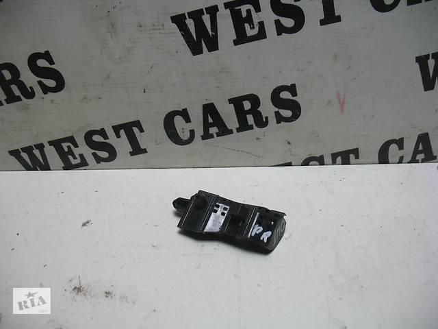 купить бу Б/У 2003 - 2009 Outback Кронштейн переднього бампера правий. Вперед за покупками! в Луцьку
