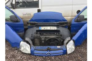 Бамперы передние Citroen Berlingo груз.