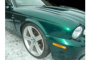 б/у Крылья передние Jaguar XJ