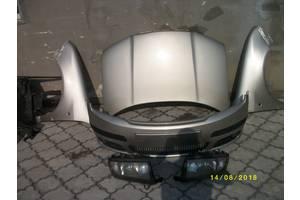 Крылья передние Skoda Fabia