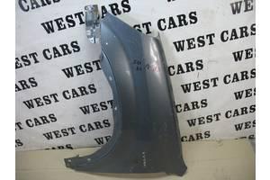 Б/У Крило переднє ліве темно-сіре CR-V 2002 - 2006 . Вперед за покупками!