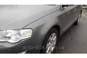 б/у Крылья передние Volkswagen Passat B6