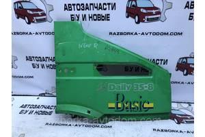 Крило переднє праве Iveco Daily E1 (90-96) OE:93923132