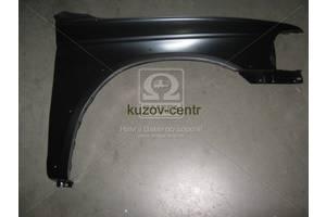 Крыло переднее правое Mitsubishi Pajero Sport (Мицубиси Паджеро Спорт) 97-99 00-07 (пр-во TEMPEST)