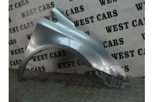б/у Крылья передние Toyota Avensis