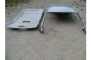 Крыши Mitsubishi Grandis