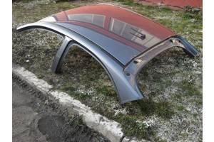 Крыши Mitsubishi Lancer X