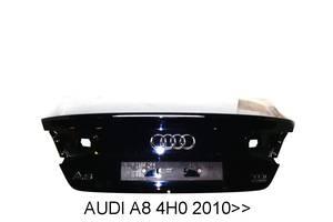 б/у Крышки багажника Audi A8