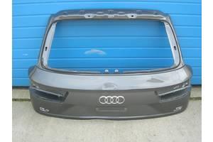 б/в кришки багажника Audi Q7
