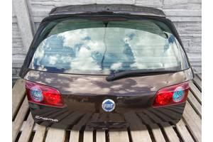 б/у Крышки багажника Fiat Croma