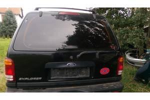 б/у Крышки багажника Ford Explorer