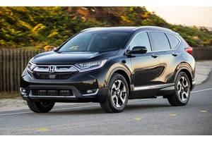 Крышки багажника Honda CR-V