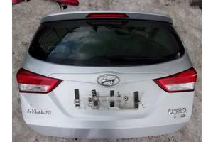 б/у Крышки багажника Hyundai IX20