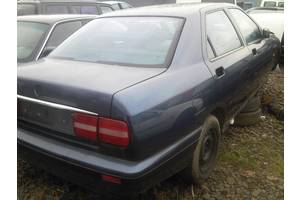 Крышки багажника Lancia Kappa