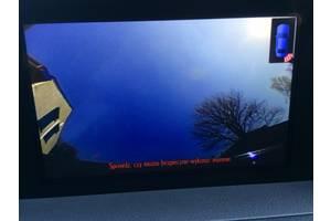 б/у Крышки багажника Lexus IS
