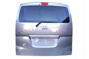 б/у Крышки багажника Nissan NV200