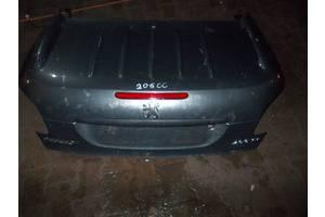 б/у Крышки багажника Peugeot 206