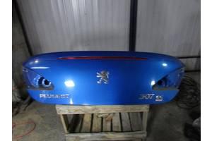б/в кришки багажника Peugeot 307