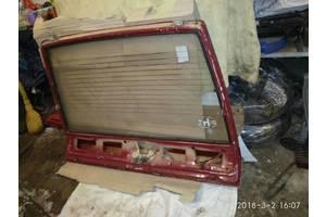 Крышки багажника ВАЗ 2109