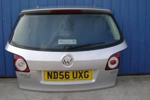 б/в кришки багажника Volkswagen Golf Plus