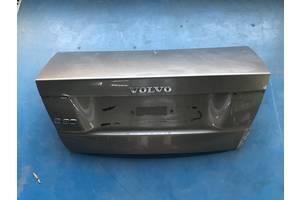 б/у Крышки багажника Volvo S80