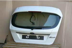 Крышки багажника Ford Fiesta New