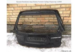 Крышка багажника ляда Subaru Forester Субару Форестер от2008-12гг.