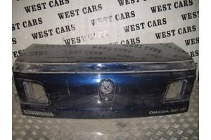 Б/У  Крышка багажника Omega B . Лучшая цена!
