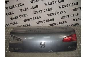 Б/У Кришка багажника 607 1999 - 2010 . Вперед за покупками!